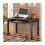 Ashley Furniture -  Carlyle Small Desk 0024052063639