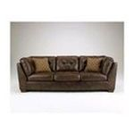Ashley Furniture - Light Brown Sofa by Ashley Furniture 0024052065428  / UPC 024052065428