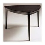 Ashley Furniture - Dark Brown Triangle Dining Room Counter Table by Ashley Furniture 0024052066609  / UPC 024052066609