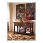 Ashley Furniture -  Rustic Brown Console Sofa Table - Signature Design by Ashley Furniture 0024052080605