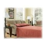 Ashley Furniture - Pebble Queen Sleeper Sofa by Ashley Furniture 0024052102390  / UPC 024052102390