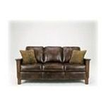 Ashley Furniture - Canyon Brown Sofa - Signature Design by Ashley Furniture 0024052108958  / UPC 024052108958