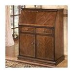 Ashley Furniture - Front Secretary by Famous Brand Furniture 0024052110562  / UPC 024052110562