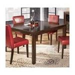 Ashley Furniture -  Hansai Square Dining Table SD 0024052122176