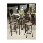 Ashley Furniture - Round Dining Room Bar Table by Ashley Furniture 0024052174557  / UPC 024052174557