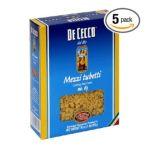 Dececco -  Mezzi Tubetti 0024094070633