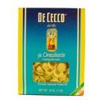 Dececco -  Orecchiette 0024094070916