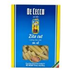 Dececco -  Zita Cut 0024094071180