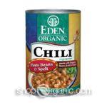 Eden Foods -  Foods Bean Chili Pinto Spelt Value Bulk Multi-pack 96 0024182002362