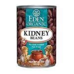 Eden Foods -  Organic Kidney Bean & Kamut Chili 0024182002386