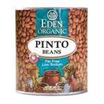 Eden Foods -  Organic Pinto Beans 0024182002508