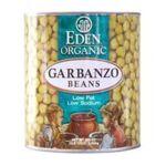 Eden Foods -  Organic Garbanzo Beans 0024182002515