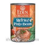 Eden Foods -  Organic Refried Pinto Beans 0024182002980
