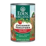 Eden Foods -  Organic Crushed Tomatoes 0024182011159