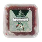 Eden Foods -  Umeboshi Paste 0024182300130