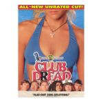 Alcohol generic group -  Club Dread Unrated Widescreen 0024543130116