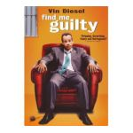 Alcohol generic group -  Find Me Guilty Widescreen 0024543248941