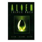 Alcohol generic group -  Alien Triple Pack (Alien / Aliens / Alien 3) 0024543398165