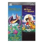 Alcohol generic group -  Ferngully / All Dogs Go to Heaven 0024543423584