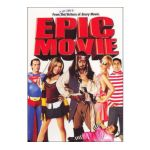 Alcohol generic group -  Epic Movie Rated Full Frame Widescreen 0024543438519