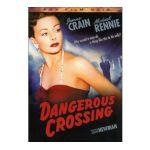 Alcohol generic group -  Dangerous Crossing 0024543446675
