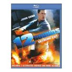 Alcohol generic group -  12 Rounds [Blu-ray] 0024543589013