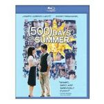 Alcohol generic group -  (500) Days of Summer [Blu-ray] 0024543634737