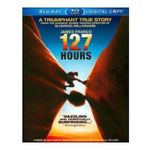Alcohol generic group -  127 Hours [Blu-ray] 0024543736394