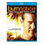 Alcohol generic group -  Burn Notice The Fall Of Sam Axe Blu-ray Widescreen 0024543759508