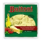 Buitoni - Ravioli Four Cheese 0024842192112  / UPC 024842192112