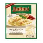 Buitoni - Shrimp & Lobster Ravioli With Garlic Butter Sauce 0024842751043  / UPC 024842751043