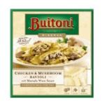 Buitoni - Chicken & Mushroom Ravioli With Marsala Wine Sauce 0024842751081  / UPC 024842751081
