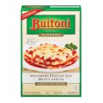 Buitoni - Frozen Southern Italian Style Meat Lasagna 0024842751692  / UPC 024842751692