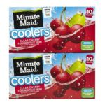 Minute Maid - Fruit Drink 0025000005862  / UPC 025000005862