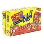 Coca-Cola - Berry Break Fruit Drink 0025000008764  / UPC 025000008764