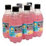 Minute Maid - Pink Lemonade 0025000058837  / UPC 025000058837