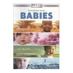 Alcohol generic group -  Babies Widescreen 0025192047664