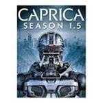 Alcohol generic group -  Caprica Season 1.5 DVD 0025192080388