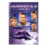 Alcohol generic group -  Airwolf 4 Dvd Eng Sdh Ff 5discs 0025192083402