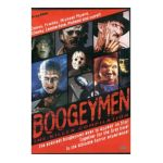 Alcohol generic group -  Boogeymen The Killer Compilation Vol. 1 0025192137129