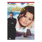 Alcohol generic group -  A Countess From Hong Kong Widescreen 0025192264726