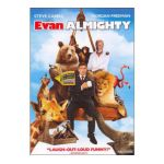 Alcohol generic group -  Evan Almighty Full Frame 0025192867521