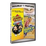 Alcohol generic group -  Cheech and Chong's Next Movie / Born in East L.A. Double Feature 0025195006187