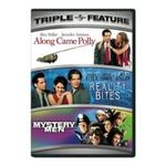 Alcohol generic group -  Along Came Polly / Reality Bites / Mystery Men (Triple Feature) 0025195018302