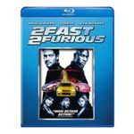 Alcohol generic group -  2 Fast 2 Furious [Blu-ray] 0025195055178