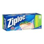 Ziploc - H&S SHAMPOO CLASSIC CLEAN 0025700003908  / UPC 025700003908