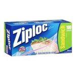Ziploc - Ziploc Sandwich Bag Value Pack, 100 Count (Pack of 3) 0025700003915  / UPC 025700003915