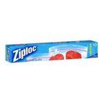 Ziploc - Ziploc Freezer Bag, 2 Gallon Jumbo, 10-Count(Pack of 3) 0025700011323  / UPC 025700011323