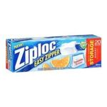 Ziploc - Are Sharks: Attracted To Red? - Mythbusters, Jaws Special with Shark Week Mini Myths 0025700021506  / UPC 025700021506