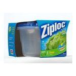 Ziploc - Ziploc Container, Large Bowl, 2-Count(Pack of 2) 0025700108795  / UPC 025700108795